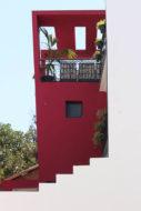 Casa vermella